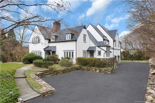Photo of 50 Indian Head Road, Greenwich, CT 06878 (MLS # 170268384)