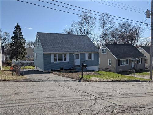 Photo of 79 Moffitt Street, Bridgeport, CT 06606 (MLS # 170283384)