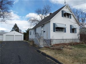 Photo of 34 Booth Avenue, Wethersfield, CT 06109 (MLS # 170045385)