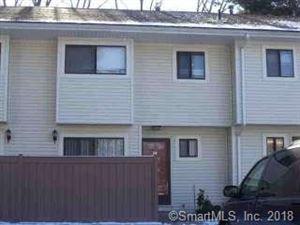 Photo of 7 Woodland Avenue #F, Bloomfield, CT 06002 (MLS # 170068385)