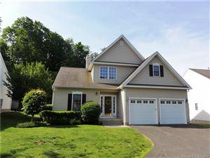 Photo of 6 Hampshire Drive #6, Wolcott, CT 06716 (MLS # 170093385)