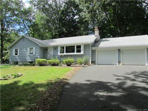 Photo of 25 Mansfield Road, North Haven, CT 06473 (MLS # 170129385)