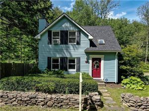 Photo of 70 Cooley Road, Granby, CT 06060 (MLS # 170201385)