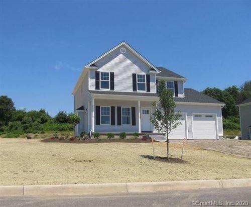 Photo of Lot 6 Stone House Lane, Burlington, CT 06013 (MLS # 170313385)
