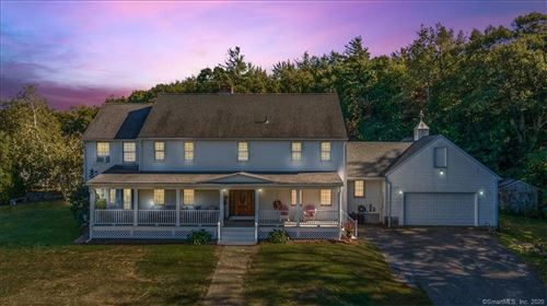 Photo of 154 Rugg Brook Road, Winchester, CT 06098 (MLS # 170339385)