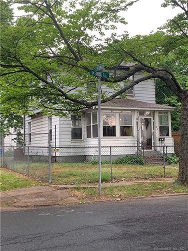 Photo of 34 Merritt Street, Hamden, CT 06517 (MLS # 170390385)