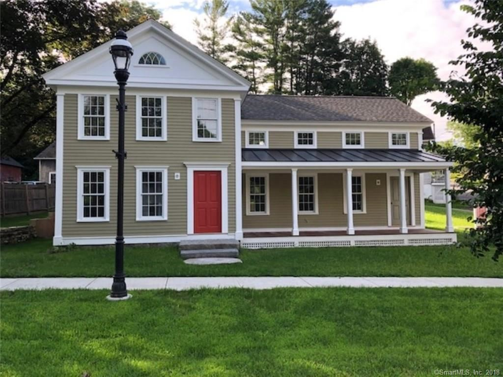 Photo for 93 Main Street, Canaan, CT 06031 (MLS # 170131385)