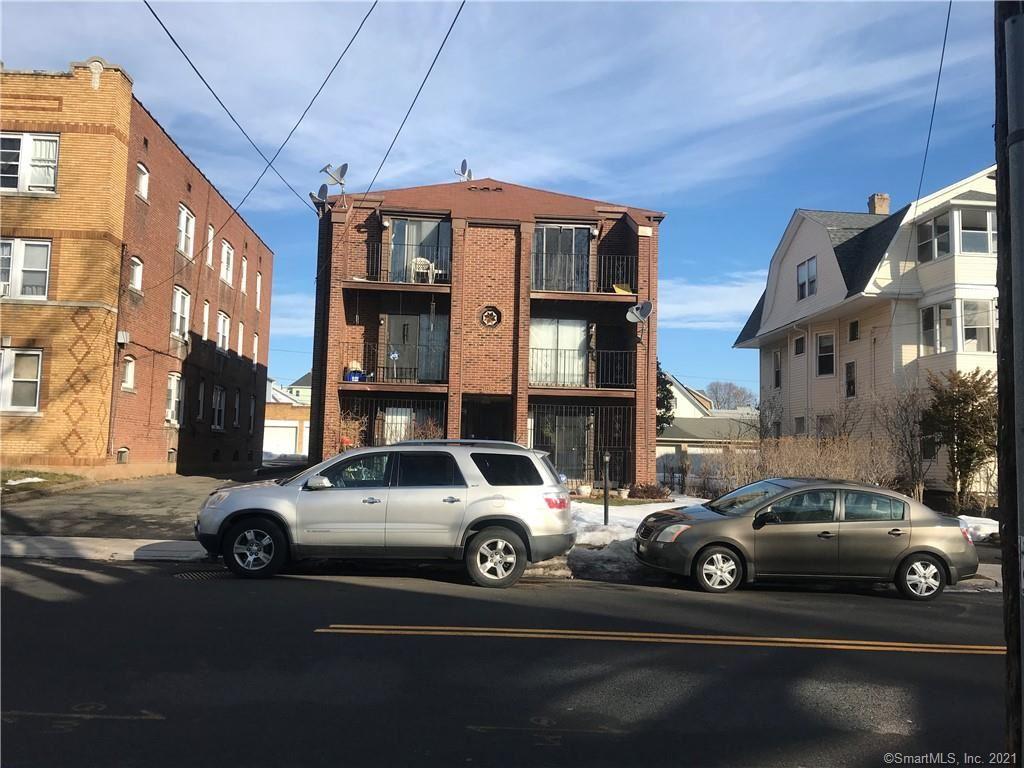 180 Preston Street #6-A, Hartford, CT 06114 - #: 170374385