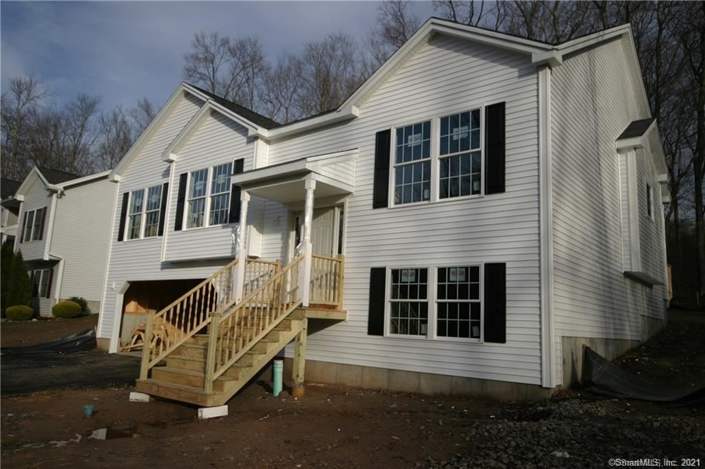 57 Belvedere (lot 45) Drive, Tolland, CT 06084 - #: 170392385