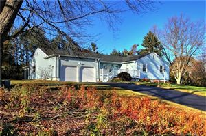 Photo of 605 South Greenbrier Drive, Orange, CT 06477 (MLS # 170031386)