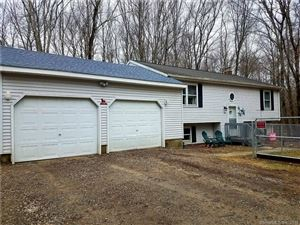 Photo of 449 Pudding Hill Road, Scotland, CT 06247 (MLS # 170053386)