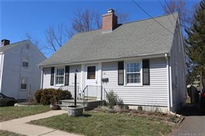 Photo of 48 Dartmouth Avenue, West Hartford, CT 06110 (MLS # 170058386)