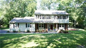 Photo of 19 Oriole Drive, Norwalk, CT 06851 (MLS # 170061386)