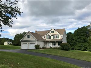 Photo of 50 Deer Run Road, Durham, CT 06422 (MLS # 170070386)