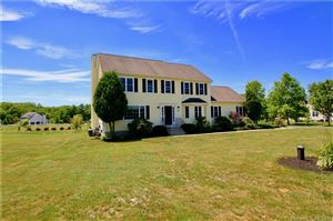 Photo of 20 Haley Meadow Road, Griswold, CT 06351 (MLS # 170091386)