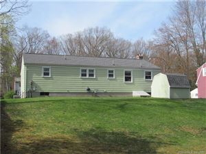 Tiny photo for 19 Douglas Drive, Enfield, CT 06082 (MLS # 170092386)