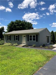 Photo of 11 Orleans Avenue, Killingly, CT 06239 (MLS # 170098386)