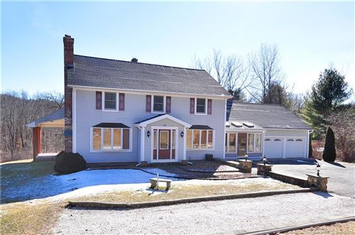 Photo of 25 Woodward Road, Morris, CT 06763 (MLS # 170272386)
