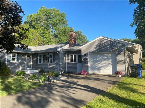 Photo of 171 Glenview Drive, Newington, CT 06111 (MLS # 170405386)