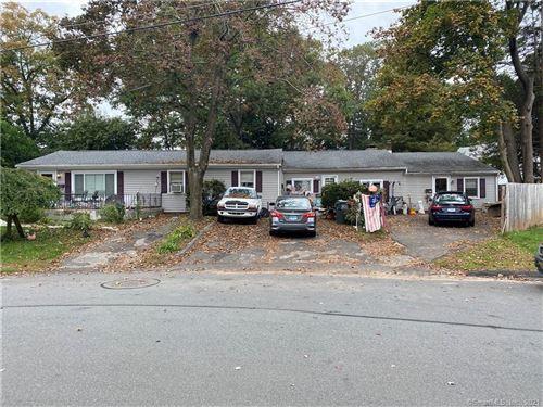 Photo of 60 Mango Circle, Watertown, CT 06779 (MLS # 170444386)