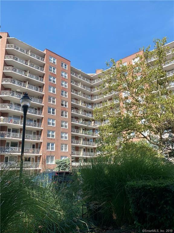 91 Strawberry Hill Avenue #830, Stamford, CT 06902 - MLS#: 170231386