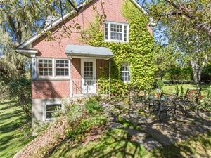 Tiny photo for 84 Beebe Hill Road, Canaan, CT 06031 (MLS # 170020387)