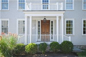 Tiny photo for 51 Jelliff Mill Road #51, New Canaan, CT 06840 (MLS # 170040387)