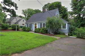 Photo of 571 Evergreen Avenue, Hamden, CT 06518 (MLS # 170227387)