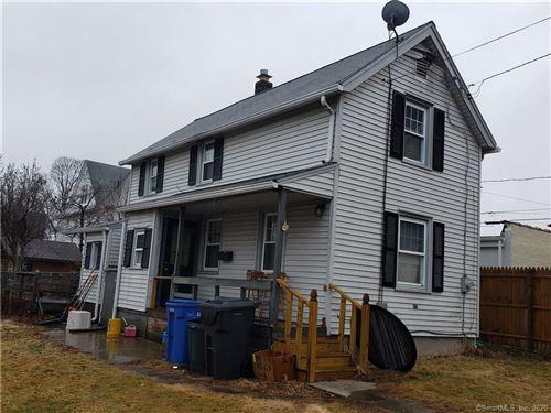 Photo of 41 Gilman Street, Hartford, CT 06114 (MLS # 170270387)