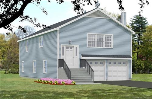 Photo of 33 Concord Street, New Britain, CT 06053 (MLS # 170305387)