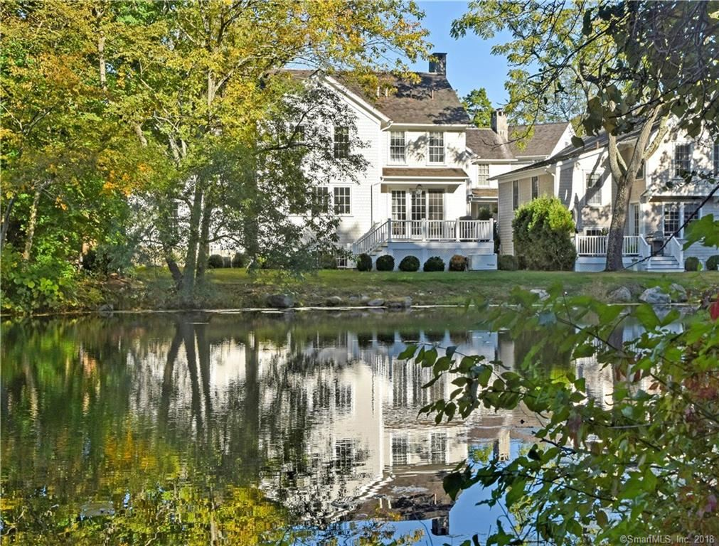 Photo for 51 Jelliff Mill Road #51, New Canaan, CT 06840 (MLS # 170040387)
