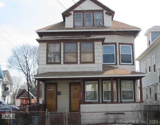 96 6th Street, Bridgeport, CT 06607 - #: 170384387