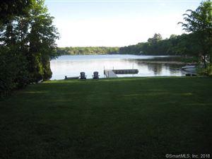 Photo of 10 Island Trail, Morris, CT 06763 (MLS # 170086388)