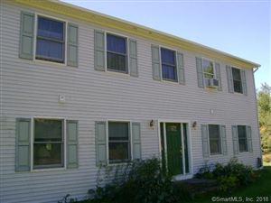 Photo of 442 Platt Hill Road, Winchester, CT 06098 (MLS # 170090388)