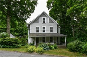 Photo of 12 Spring Street, Woodbury, CT 06798 (MLS # 170100388)