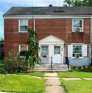 Photo of 168 1/2 Bonner Street, Hartford, CT 06106 (MLS # 170222388)