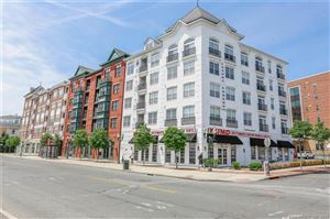 Photo of 850 East Main Street #422, Stamford, CT 06902 (MLS # 170251388)