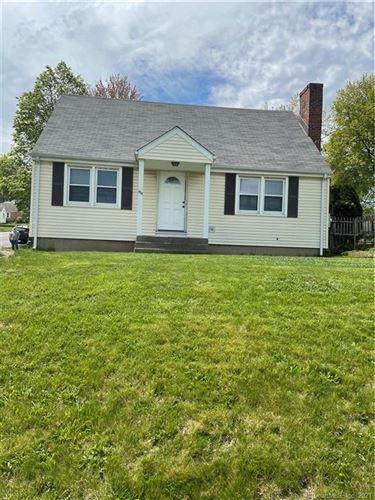 Photo of 654 Farmington Avenue, New Britain, CT 06053 (MLS # 170410388)