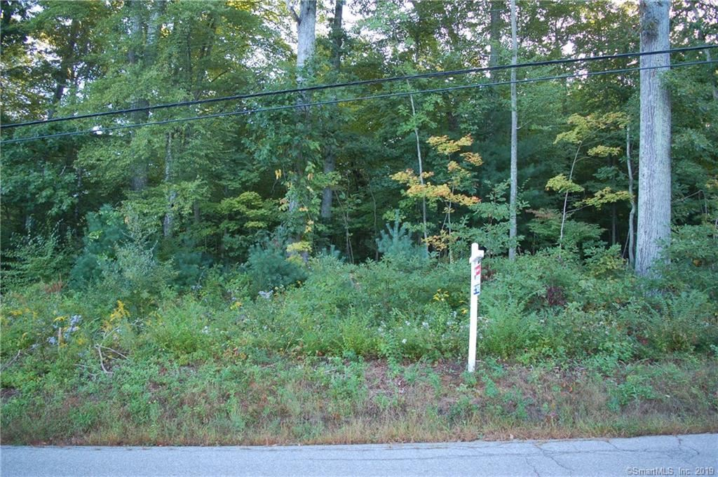 Photo for A West Street, Andover, CT 06232 (MLS # 170236388)