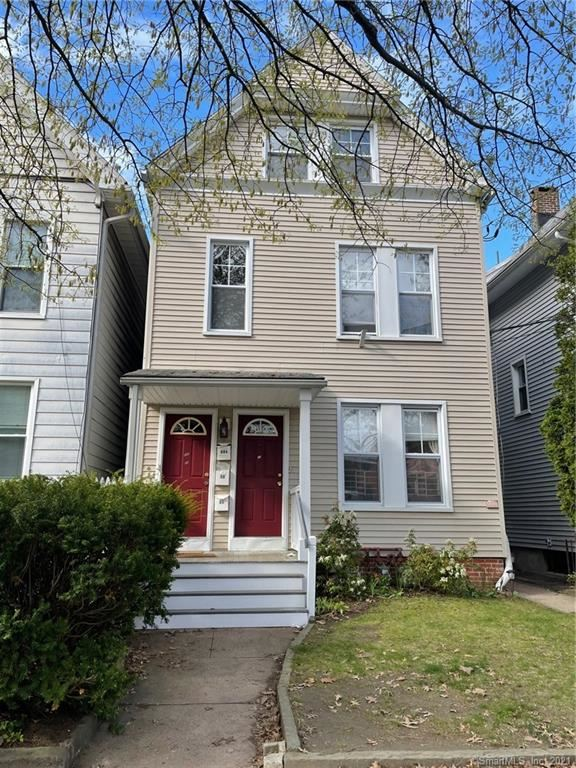 86 Edwards Street, New Haven, CT 06511 - #: 170394388