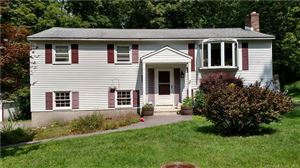 Photo of 107 Old North Road, Winchester, CT 06098 (MLS # 170060389)