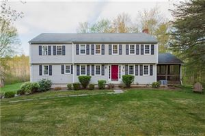 Photo of 8 Victoria Lane, Simsbury, CT 06092 (MLS # 170081389)