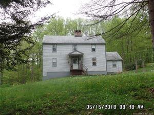 Photo of 366 Marsh Road, Litchfield, CT 06778 (MLS # 170095389)
