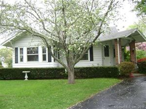 Photo of 253 Niantic River Road, Waterford, CT 06385 (MLS # 170111389)