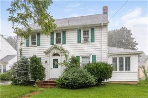Photo of 583 Thompson Avenue, East Haven, CT 06512 (MLS # 170129389)