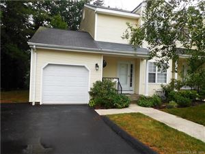 Photo of 301 The Mews #301, Rocky Hill, CT 06067 (MLS # 170138389)