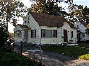 Photo of 2313 Corbin Avenue, New Britain, CT 06053 (MLS # 170153389)