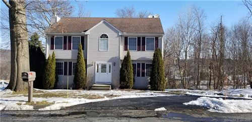 Photo of 65 Fort Hill Avenue, Shelton, CT 06484 (MLS # 170165389)