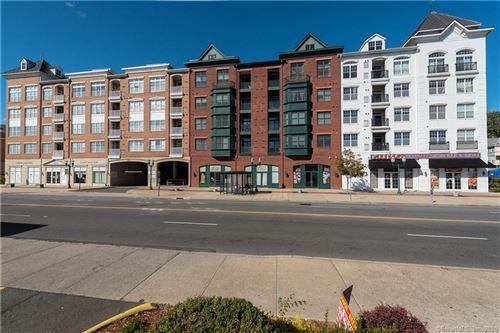 Photo of 850R East Main Street #408, Stamford, CT 06902 (MLS # 170345389)