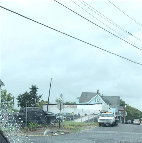 Photo of 35 Brewster Street, Waterbury, CT 06704 (MLS # 170349389)